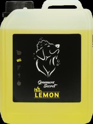 hondenshampoo lemon