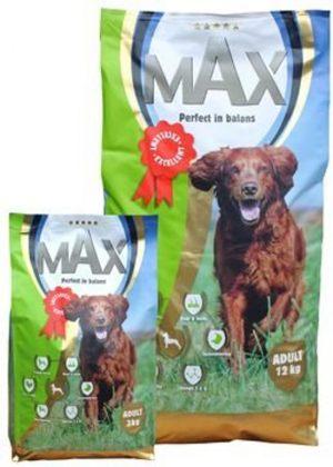 max adult hondenvoer