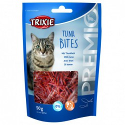kattensnoepjes tonijn premio