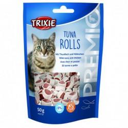 kattensnoepjes tonijn