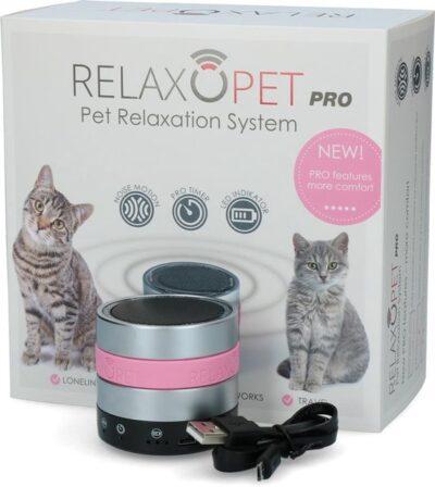 relax pro cat