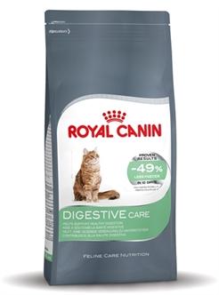 katten drokjes voor een slechte spijsvertering royay canin