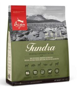 Orijen Cat Whole Prey Tundra 1,8 k